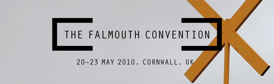 The Falmouth Convention - home